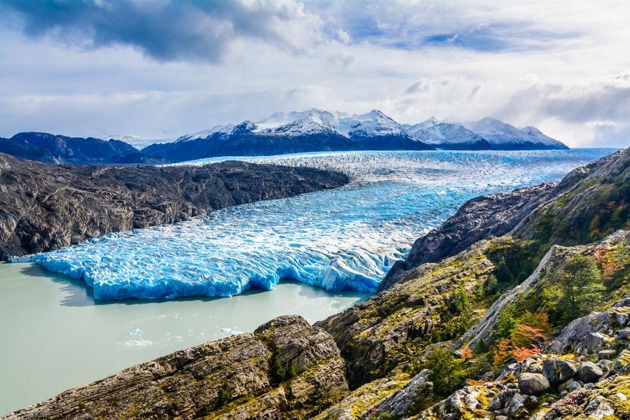 Les plus beaux glaciers à découvrir en Patagonie chilienne